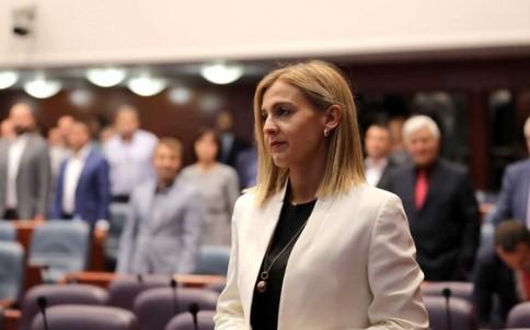 Ангеловска: Целта е повеќе пари кај граѓаните и поддршка за бизнисот