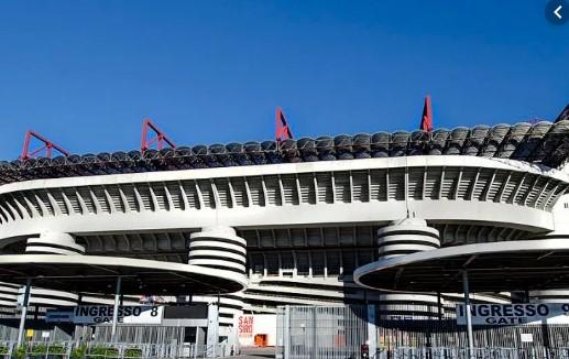 Фудбалски храм: Како ќе изгледа новиот стадион на Милан и на Интер (ВИДЕО)