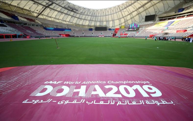 """Почнува Светското првенство во атлетика """"Доха 2019"""""""