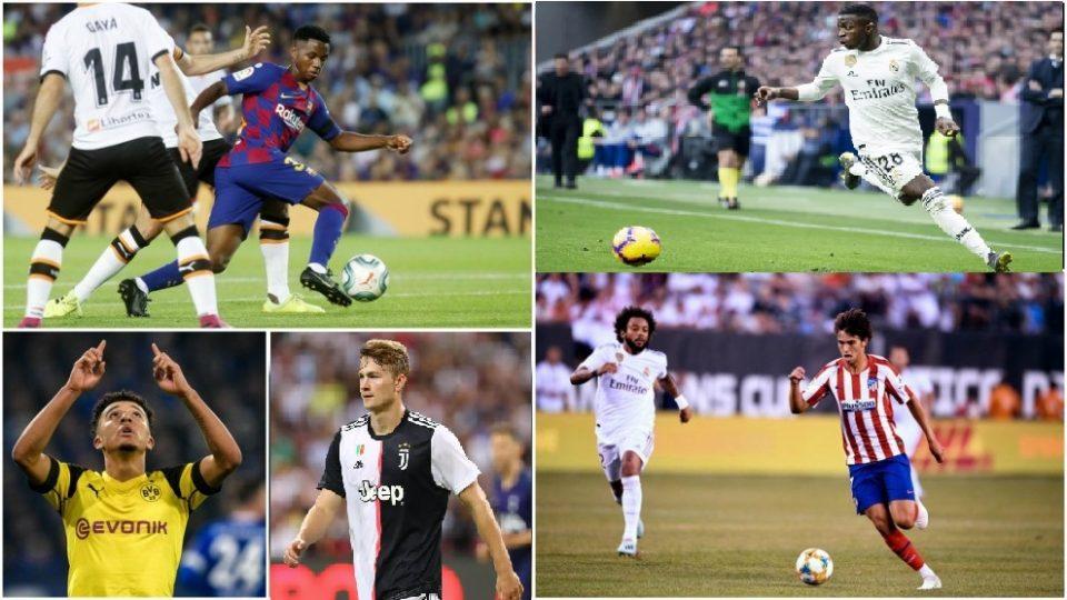 """Најголемите пет фудбалски """"бисери"""" во Лигата на шампионите (ФОТО)"""
