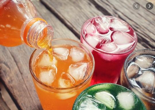 Од газираните сокови може да се оштети и нервниот систем