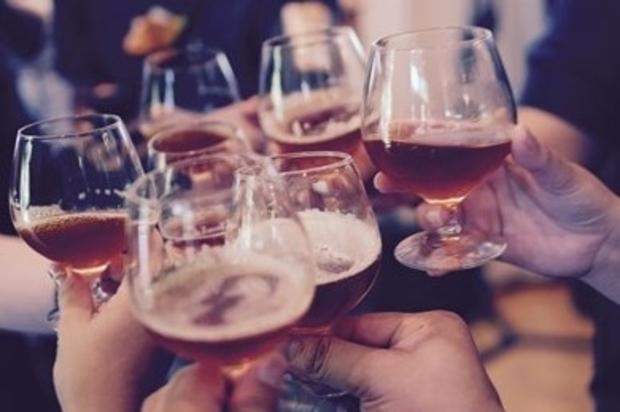 Еуростат: Во Македонија се пие најевтин алкохол