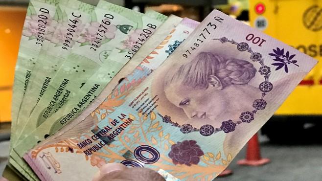 Аргентина очекува 53% инфлација до крајот на годината