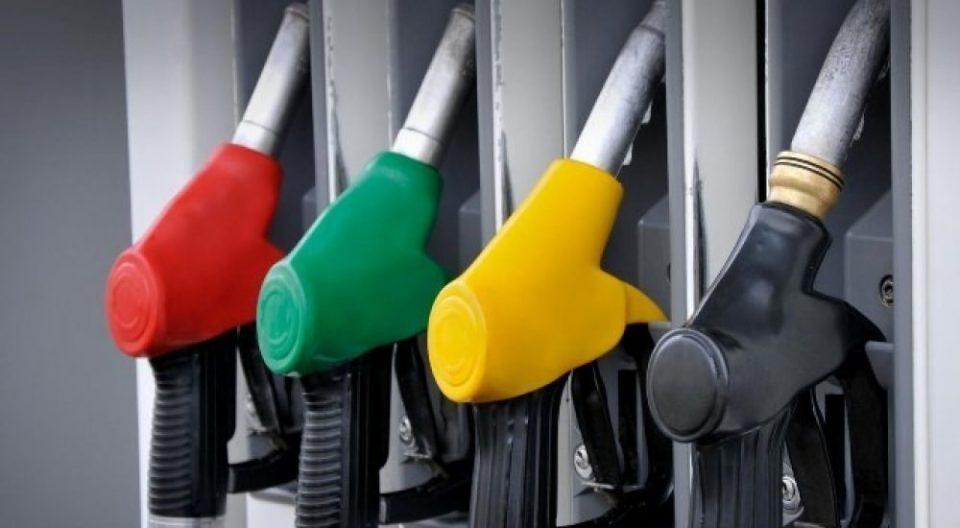 Бензините поскапуваат за 3,5, а нафтата за 1,5 денари
