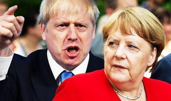 Британија ќе работи со енергија и одлучност за постигнување договор за Брегзит