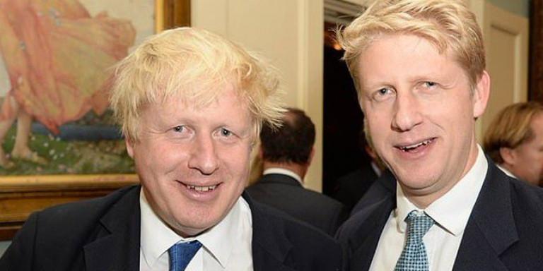 Оставка си поднесе братот на Борис Џонсон, Џо – бил под силен притисок