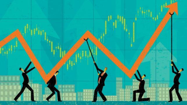 Растот на БДП во вториот квартал е понизок од првиот, за Анѓушев бројките се добри (ВИДЕО)