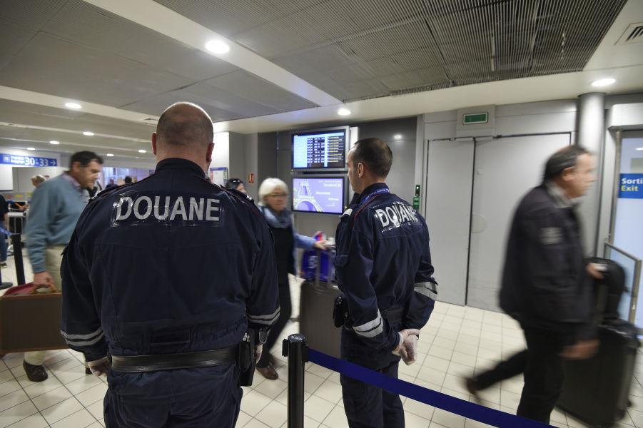 Француските царински власти се подготвуваат за Брегзит без договор
