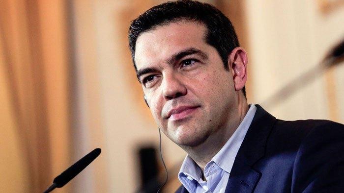 Алексис Ципрас денес пристигнува во Скопје, попладнево ќе се сретне со премиерот Заев