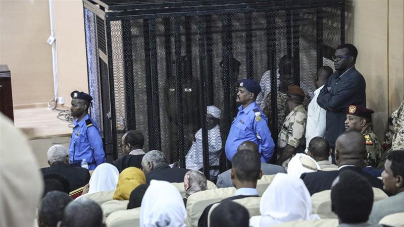 Екс претседателот на Судан призна дека примил 25 милиони евра од саудискиот принц