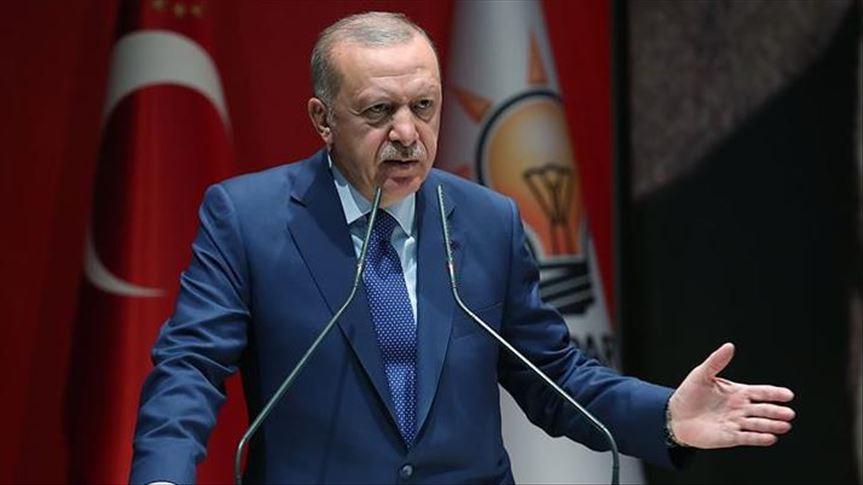 Ердоган: Завршивме со ММФ, девизните резерви на Турција изнесуваат 95 милијарди долари