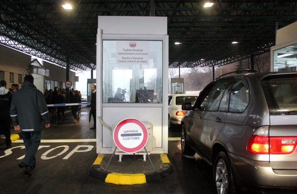 Танасоски: На граничните премини се врши засилена контрола согласно препораките од АХВ