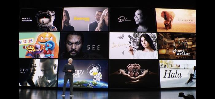 Епл го претстави Ајфон 11, а му конкурира и на Нетфликс