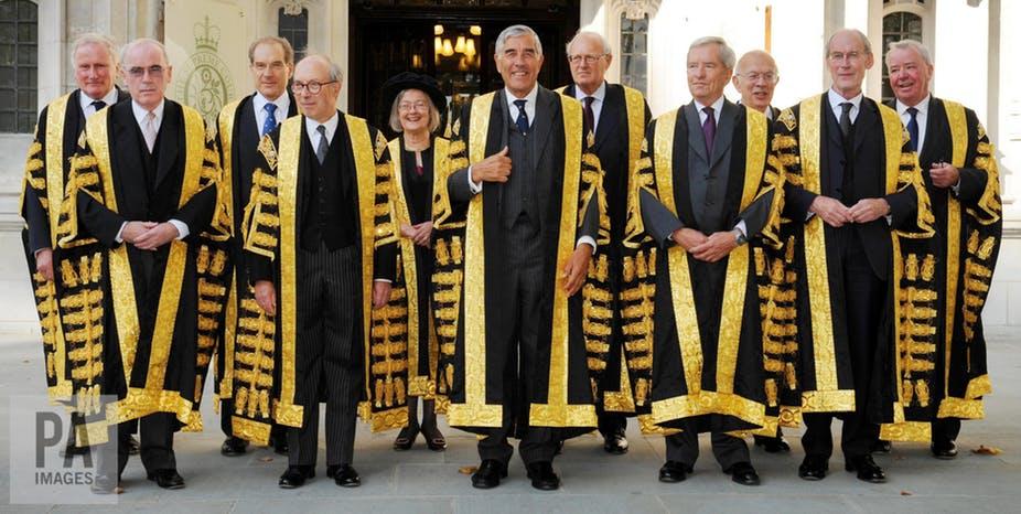 Британскиот Врховен суд за три дена треба да одлучи за легалноста на суспензијата на Парламентот