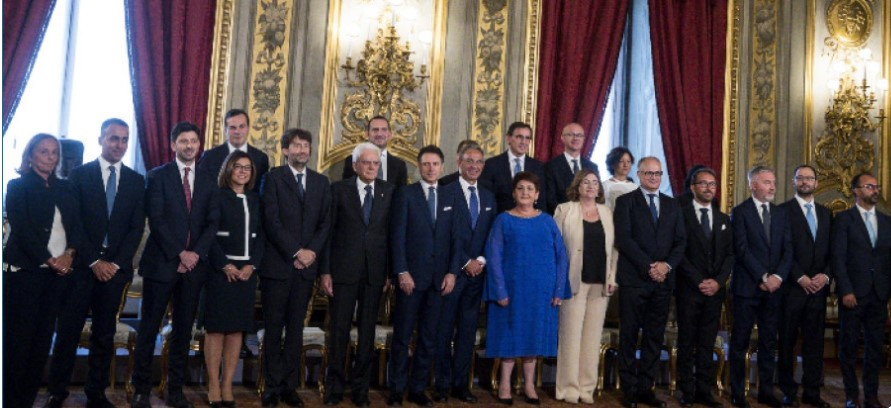Италија доби нова влада