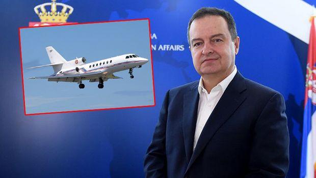 Драма над Словенија: Гром удри во авионот во кој летал Ивица Дачиќ
