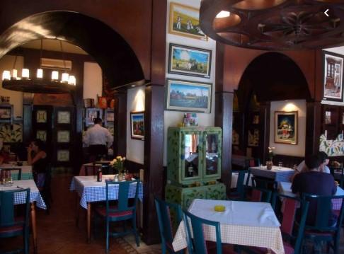 Дојде живот-се отворија кафулињата и рестораните