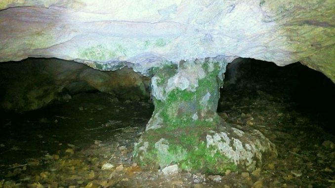"""""""Киселичка пештера"""" прогласена за природна реткост"""