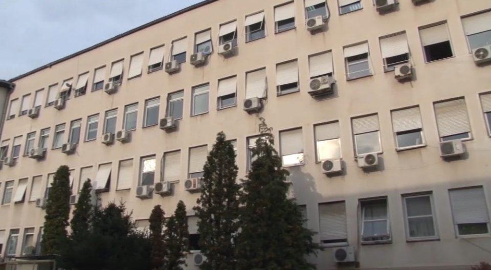 Синдикатот на Клинички центар го поддржува предупредувачкиот штрајк на СОНК