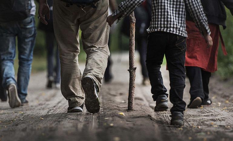 Словенечки новинар заврши зад решетки поради криумчарење мигранти