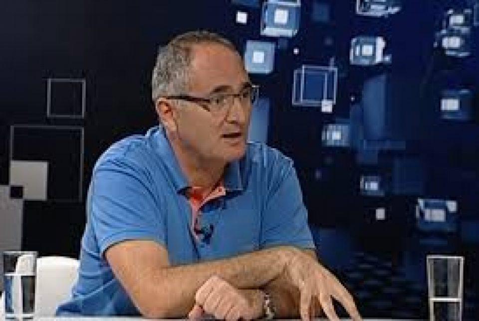 Рахиќ: Јанева не е сместена во хашкото одделение, таму е Јовановски