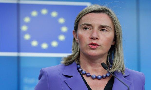 Могерини: Преговори на ЕУ со Македонија и Албанија е клучно и за регионот