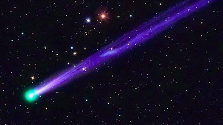 Астроном аматер откри нова комета за која се верува дека е од друг Сончев Систем