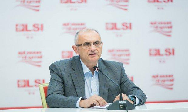 Васили: Ризикот од распаѓање на Албанија е поголем отколку во 1913