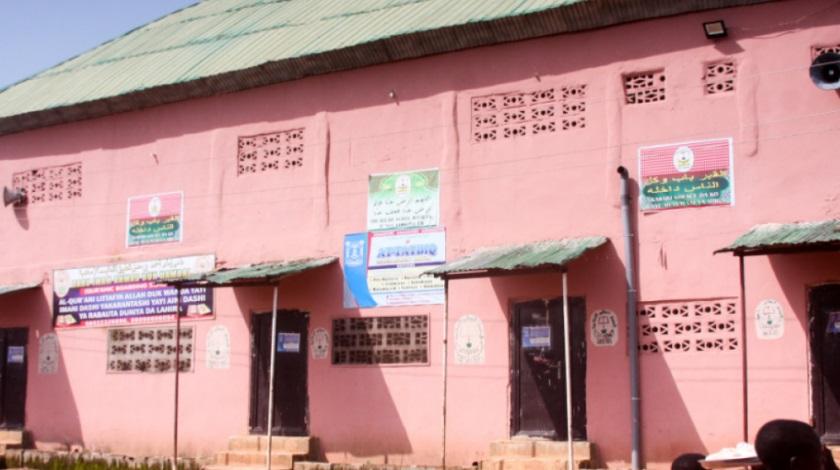 Нигериската куќа на хоророт: Момчиња и деца биле оковани, мачени и силувани (ВИДЕО)