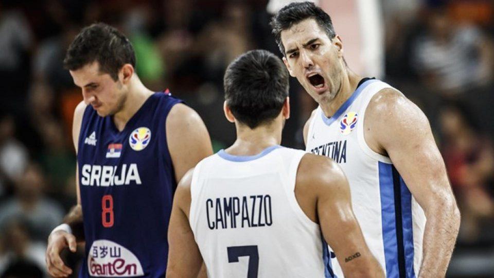 Гаучосите ја надиграа Србија