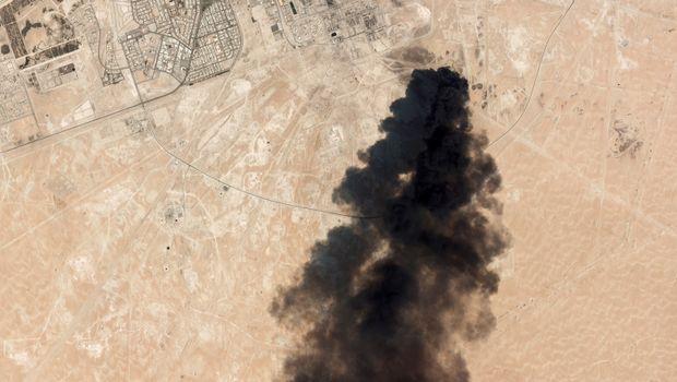 Саудиска Арабија бара меѓународната заедница да го осуди нападот врз нејзините нафтени постројки