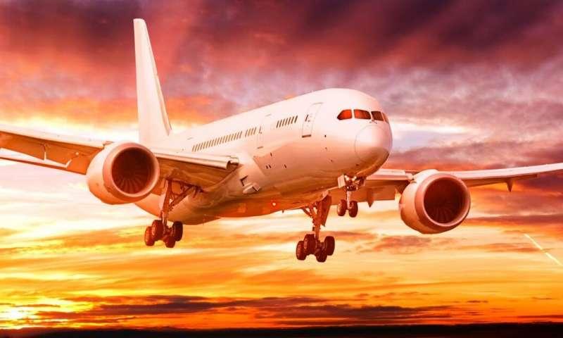 Нови авионски линии до Скопје и Охрид од Анкара, Измир и Истанбул