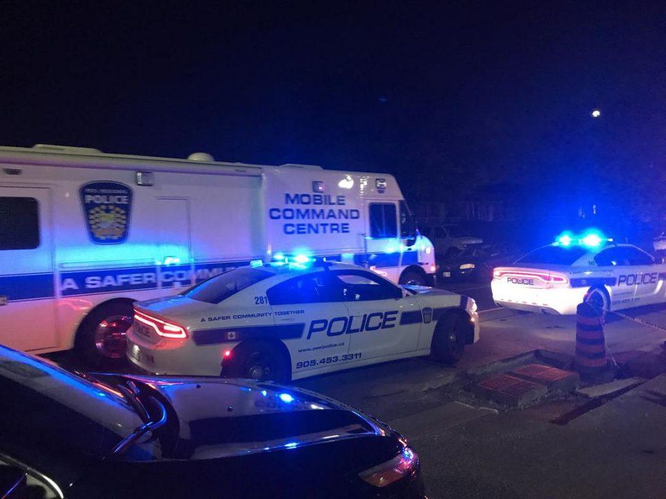 Напаѓач убил едно и ранил повеќе лица во Мисисага