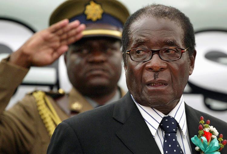 Мугабе ќе биде погребан во мавзолеј во Хараре дури за 30 дена