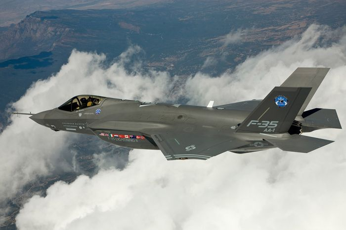 Taлибанците имаат и македонски борбен авион?
