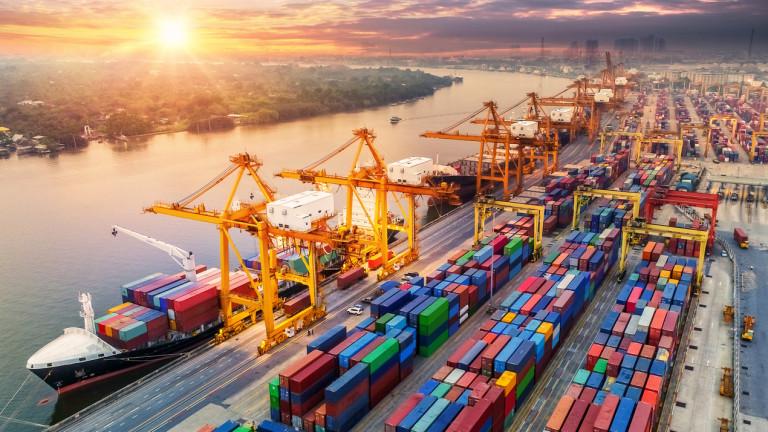 Кои се најтргуваните стоки меѓу САД и Кина?