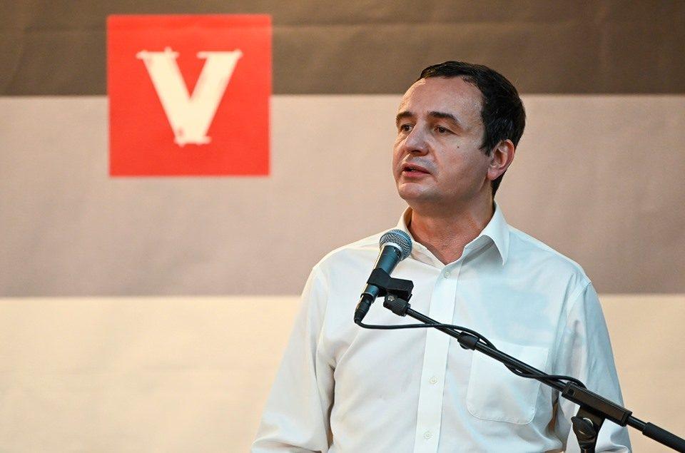 Курти: Косово покажа храброст, сега има и надеж