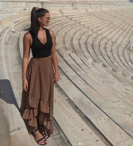 Драгана е најзгодната српска новинарка (ФОТО)