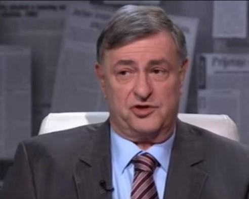 Милиќ: ЦИА знаеше дека војната во Босна ќе заврши без победник и со многу раселени