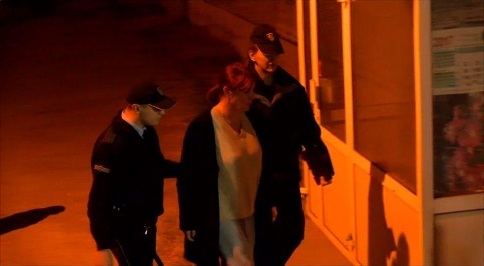 """Заменичката на Боки 13 доби куќен притвор за """"Рекет"""""""