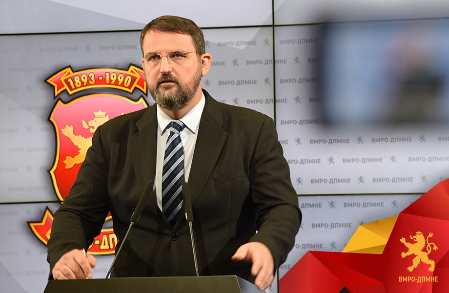 Стоилковски: Мерката за субвенционирање на инвертери за греење е дискриминирачка