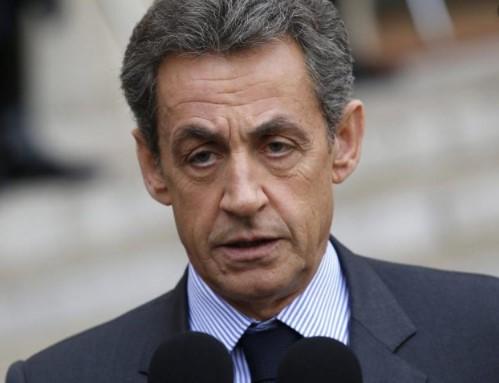 На Саркози му се заканува казна затвор од 10 години