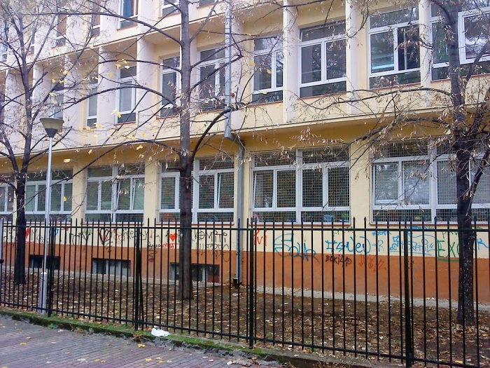 Масларевска: Нема потреба од паника, децата се добро, кавгата била за топка