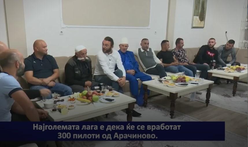 СДСМ за пилотите од Арачиново: Лицето кое ги изнесе овие лажни вести е со сомнителен кредибилитет