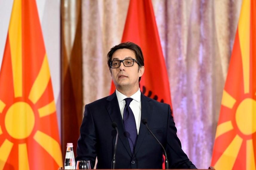 Пендаровски: Ратификацијата на Протоколот за НАТО во Собрание e техника, и не е политичко прашање или проблем
