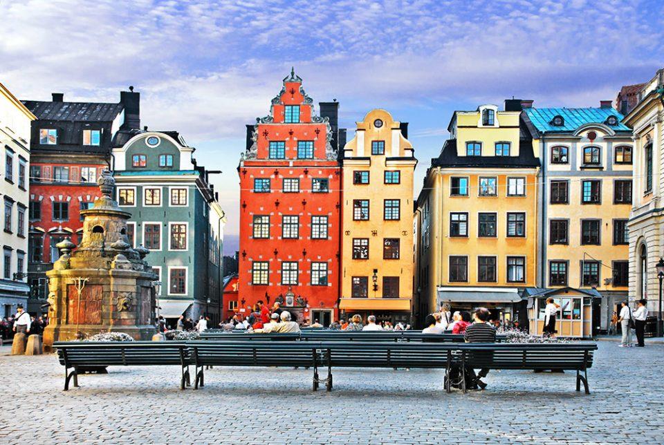 Швеѓаните во просек заработуваат по 26.500 евра