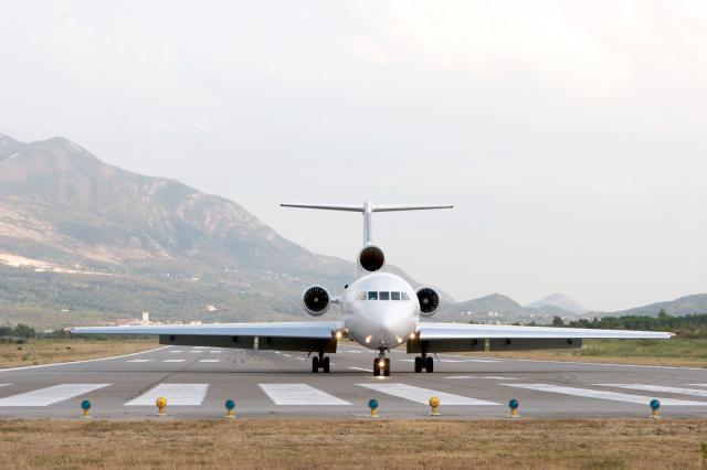 Квантас успешно го тестираше најдолгиот лет на светот