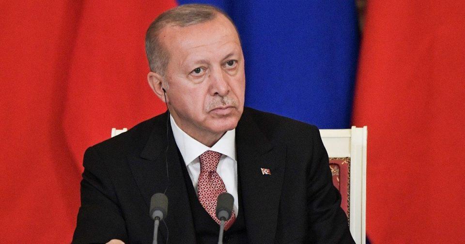Ердоган: Ембаргото на продажба на оружје нема да ја запре турската офанзива