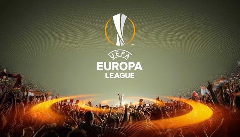 Резултати од дуелите од второто коло во Лига Европа