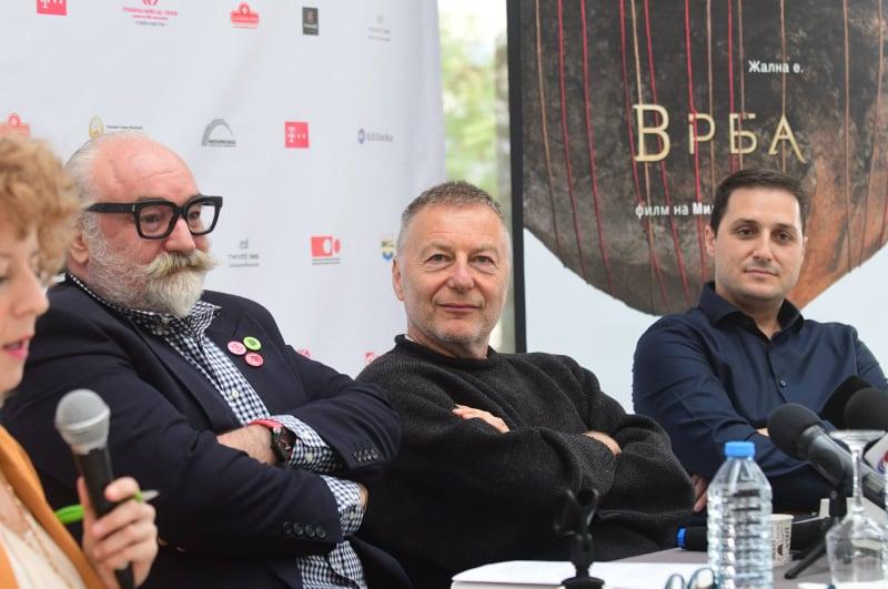 "Американската премиера на ""Врба"" крунисана со награда за најдобар филм"
